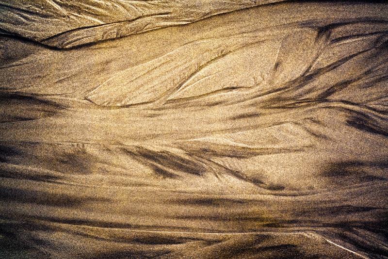 Sand Trails VI