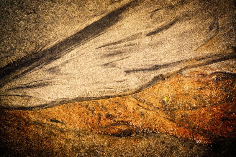 Sand Trails VII