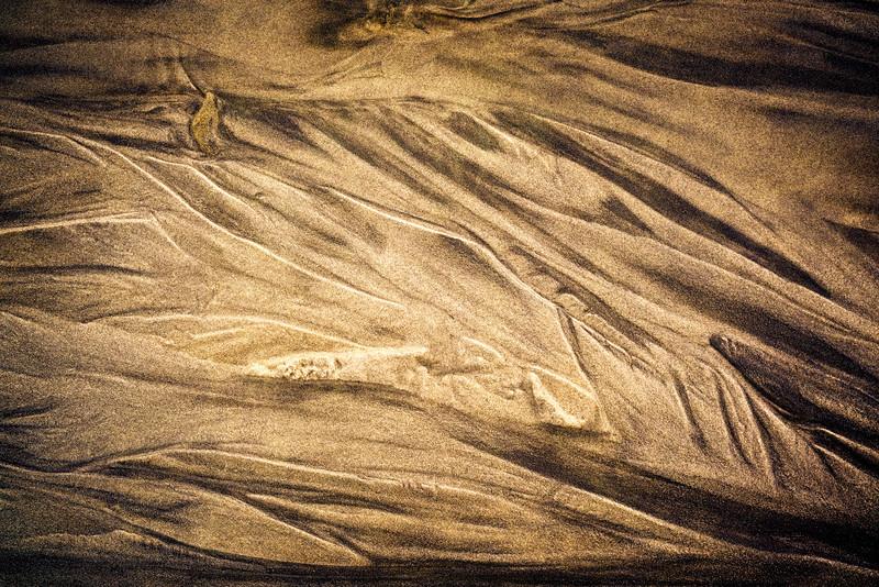 Sand Trails V
