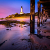 Lighthouse & the Pier