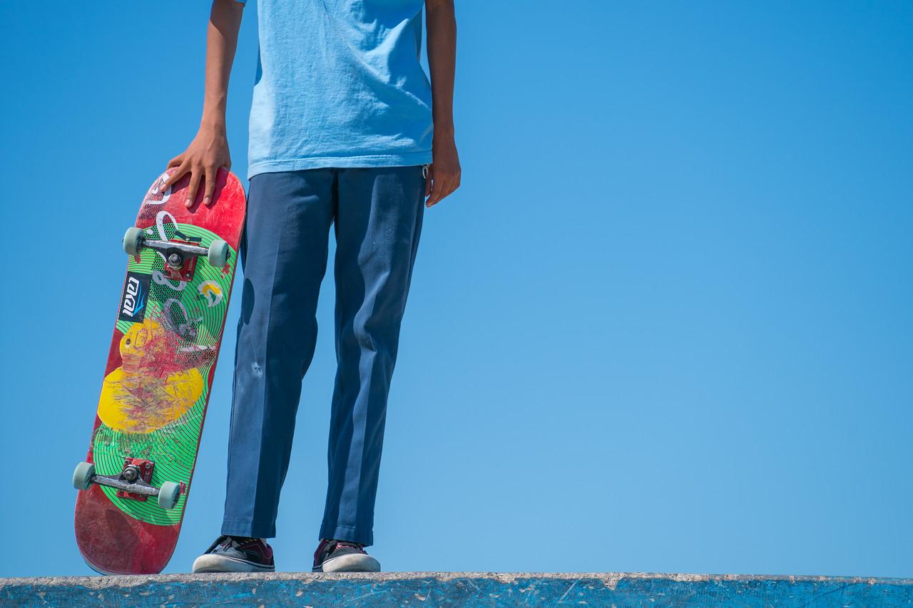 Skater Blues