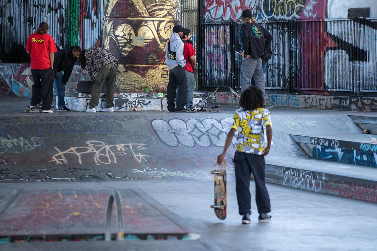 SOMA Skate