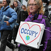 Smile, March & Occupy