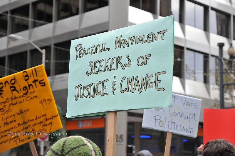 Justice & Change