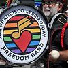 San Francisco Lesbian/Gay Freedom Band