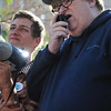Michael Moore Speaks