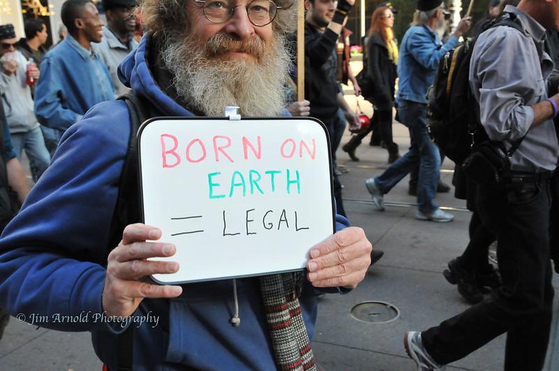 Born On Earth