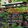 The Colorful Caravan Cafe