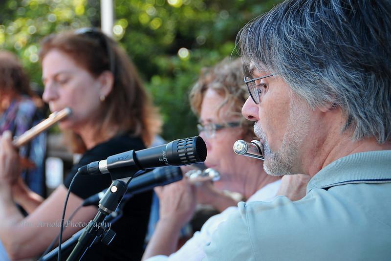 Liddypudlian Flutes