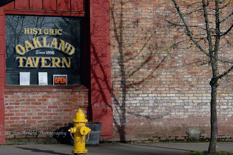 Oakland Tavern