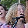 Liddypudlian Chorus Members