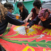 Collaborative Sign Painting