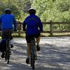Bikes Around Phoenix Lake