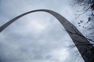 1- The Gateway Arch