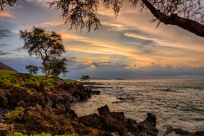 Makena Sunset