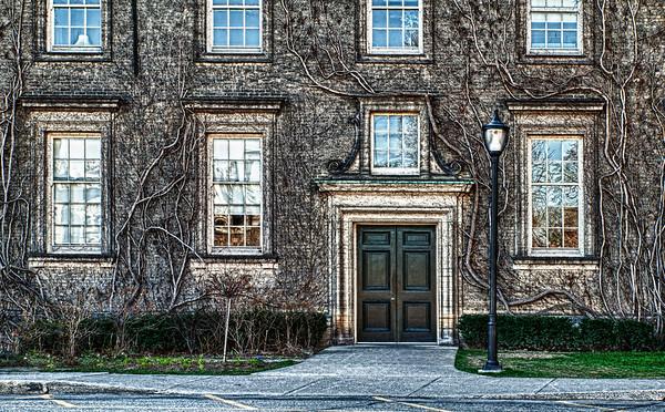 Simcoe Hall - Toronto