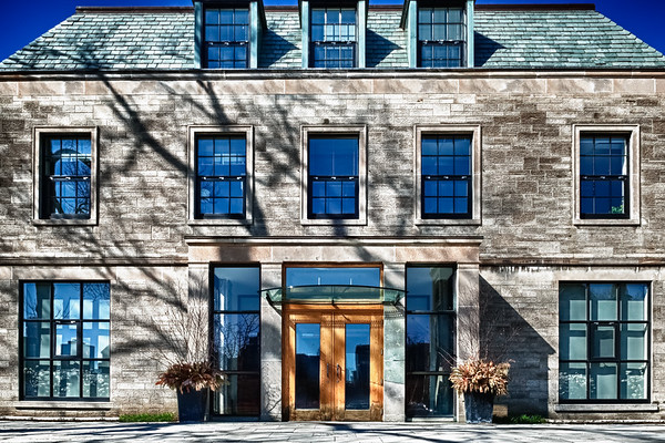 JRSP Alumni House - Toronto