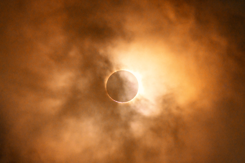 Almost totality