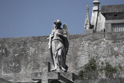Cemeterio da Nossa Senhora da Lapa, O Porto