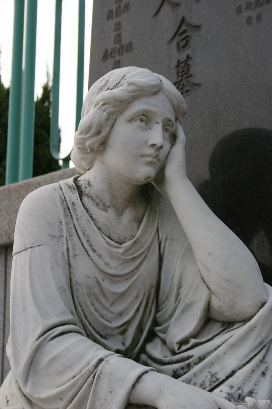 Protestant Cemetery, Hong Kong