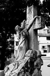 Cemetery of St. Micheal the Archangel, Macau SAR