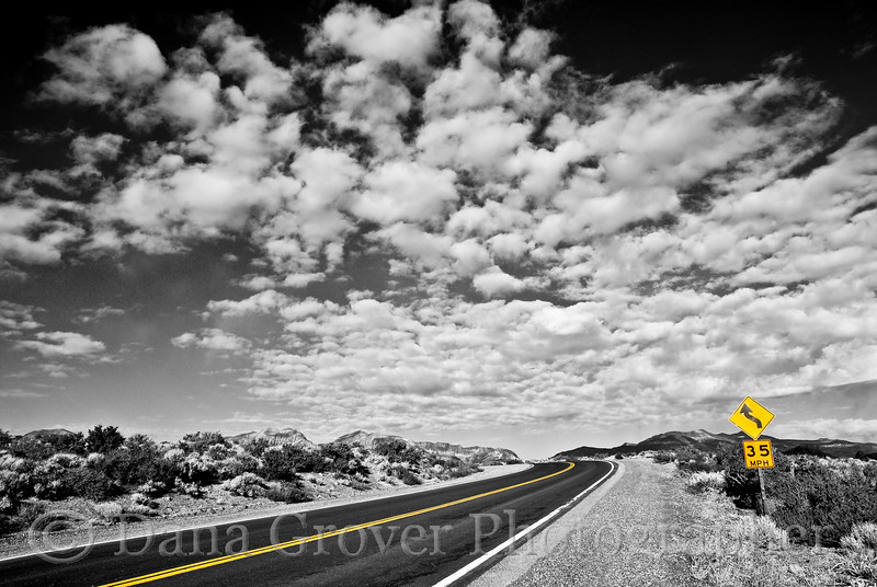 Desert Highway