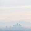 Muted Skyline