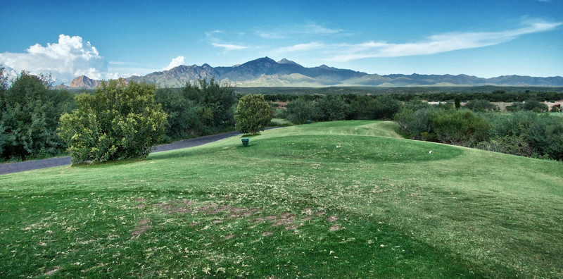 """""""Easy Par 3 (for most)"""" Anza 4 TGR"""