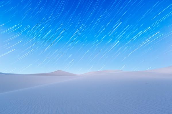 Desert Mystery