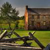 Stone House, Manassas Battlefield National Park, Manassas, Virginia