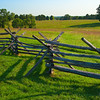 Fence, Manassas, Virginia