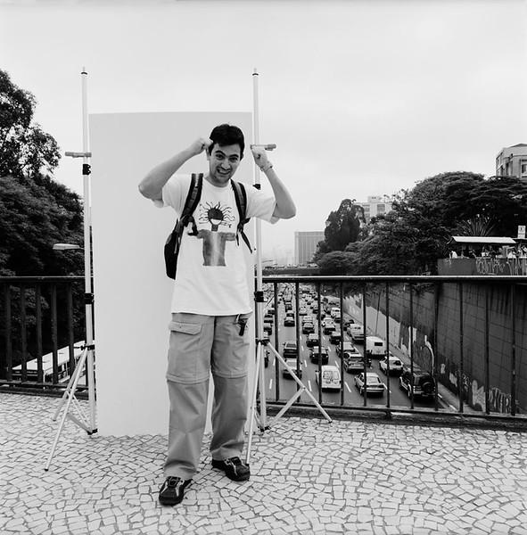 Urban life / Vida urbana