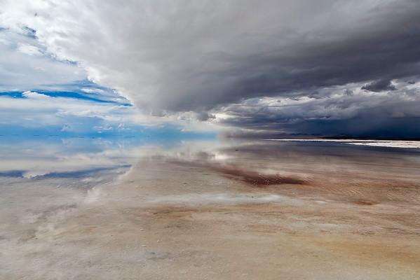 Uyuni #5, Bolivia, 2015