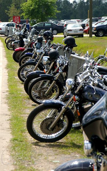 Slidell Bike Rally