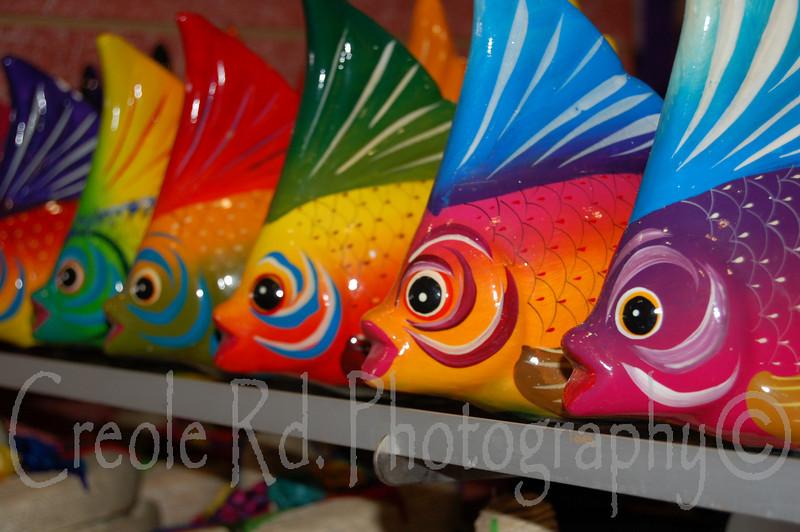 Gift Shop Fish (Color)
