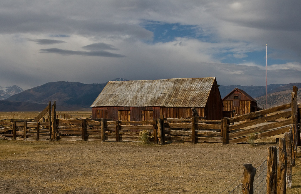 A Ranch in Bridgeport
