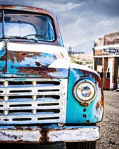 Bisbee Blues