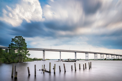 Pungo Ferry Bridge-100