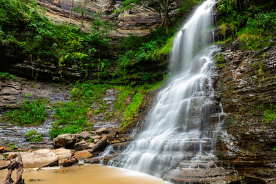 Cathedral Falls WV-100