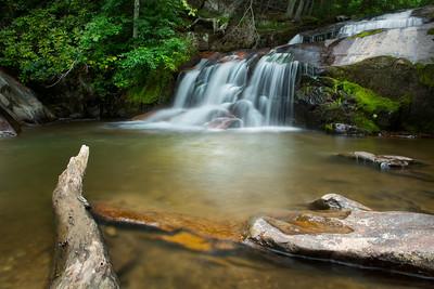 Staton Creek Falls-101