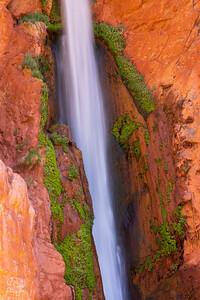 Fabulous Deer Creek Waterfall
