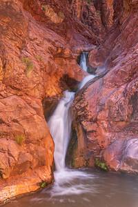 Garden Creek Waterfall
