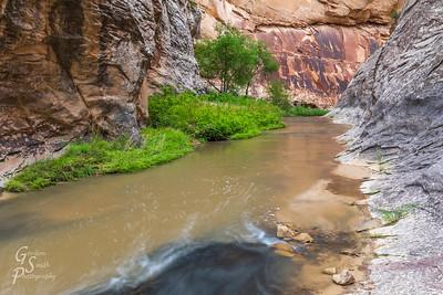 Serene Canyon
