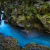 Sapphire Stream