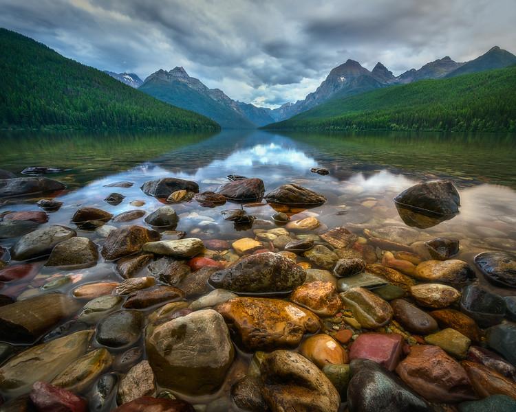 Lake Treasure