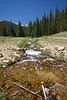 Hidden Valley Creek<br /> Rocky Mountain National Park, Colorado.