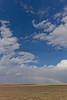 Afternoon Rainbow<br /> Comanche National Grassland, Otero County, Colorado.