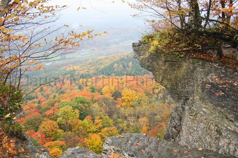 Autumn in Upstate New York.