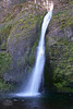 Horsetail Falls<br /> West of Portland, Oregon.