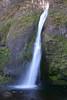 Horsetail Falls<br /> West of Portland, Oregon.